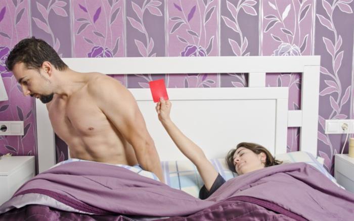 Чи можна займатись сексом в критични дни