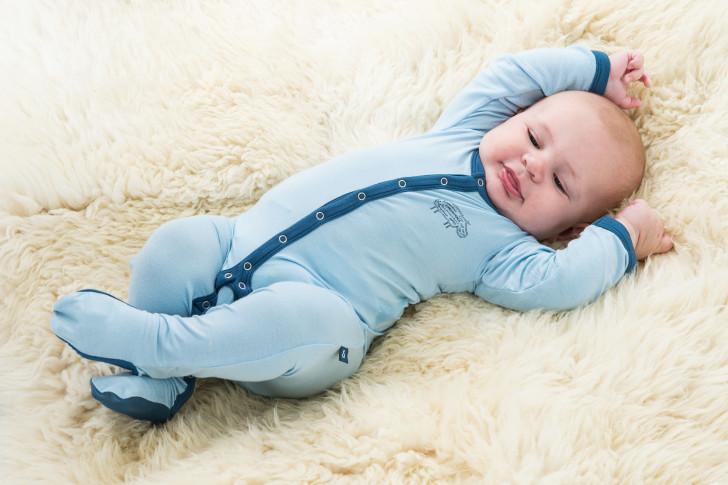 Догляд за новонародженим хлопчиком в перший місяць життя  як ... aca83a1c1c334