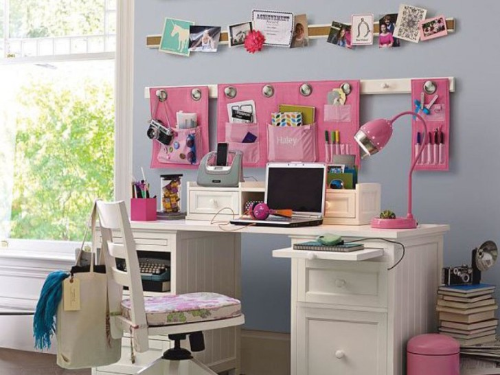 desks-for-teenage-bedroom-desks-for-teenage-bedroom-bedroom-teen-room-decoration-using-white